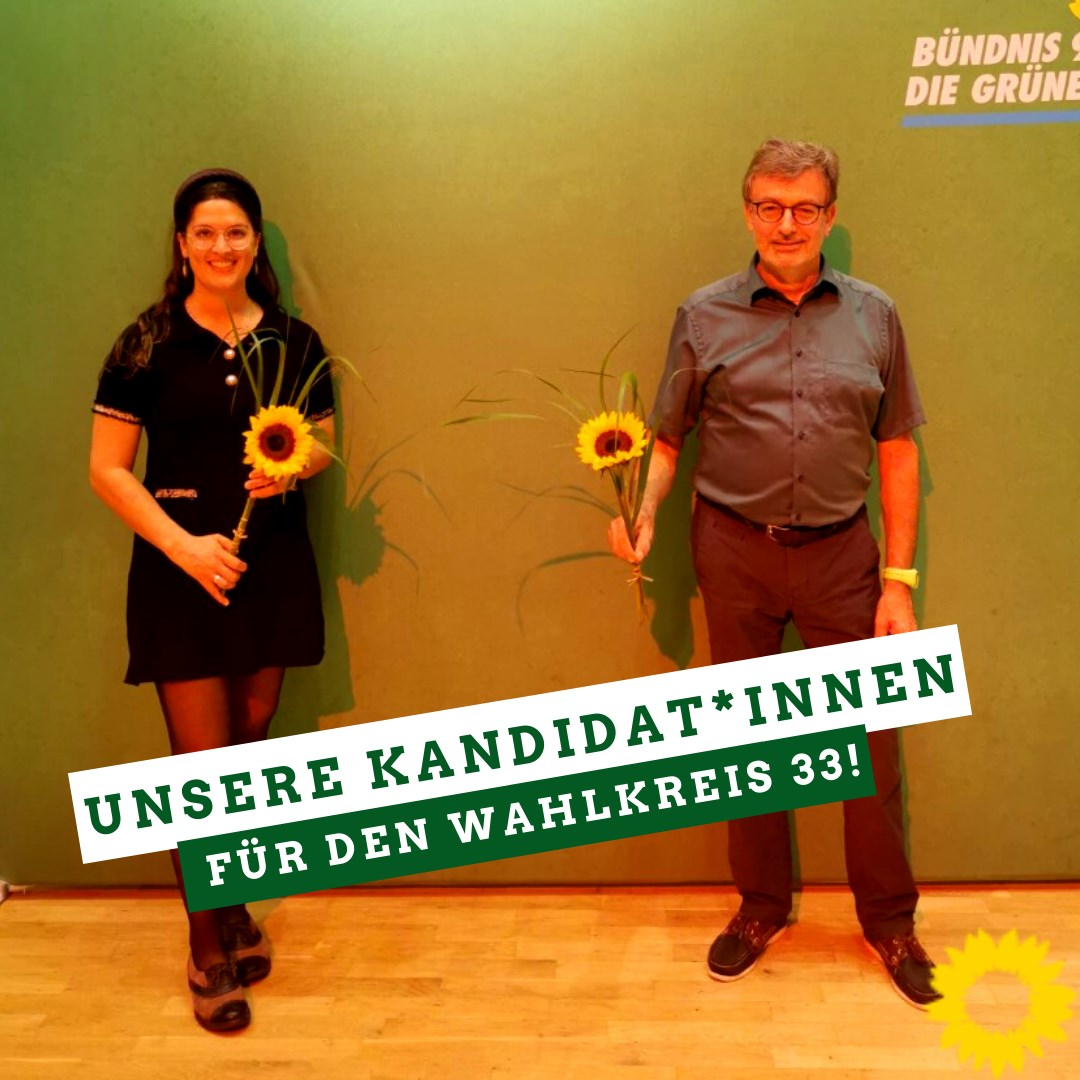 Annika und Hans-Peter